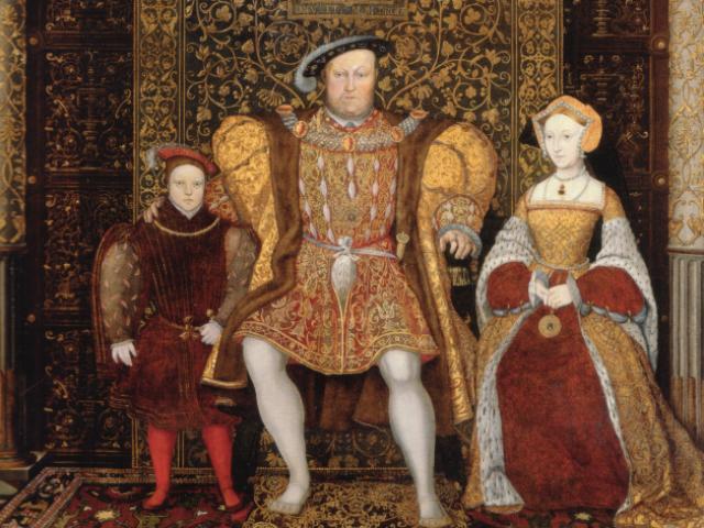 O que você sabe sobre a reforma de Henrique VIII?