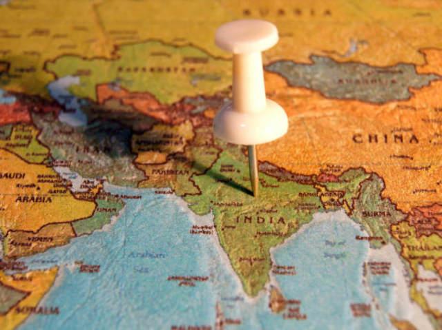 Teste sobre a Ásia!