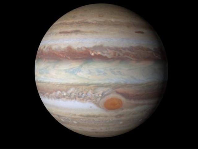 O quanto você conhece Júpiter?