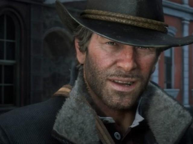 Você realmente conhece Red Dead Redemption 2?