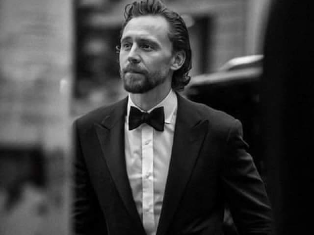 Você realmente conhece Tom Hiddleston?