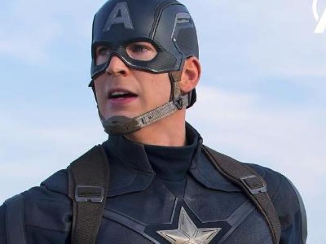 Você realmente conhece o Capitão America