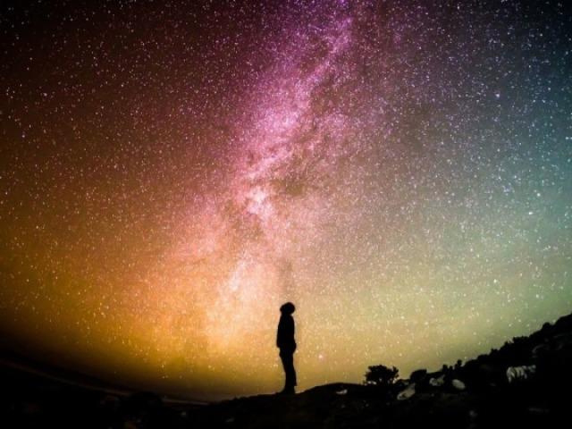 Você realmente conhece o universo onde vive?