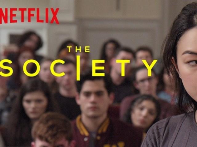 """Você realmente conhece """"the society""""?"""