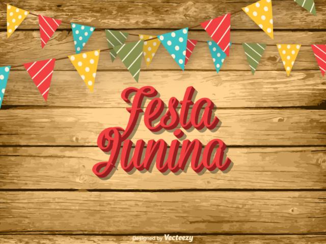 Qual comida de festa junina te representa?