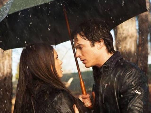 Qual casal da ficção representa você e seu amor?