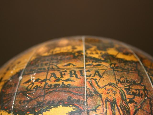 Quiz sobre o continente Africano!