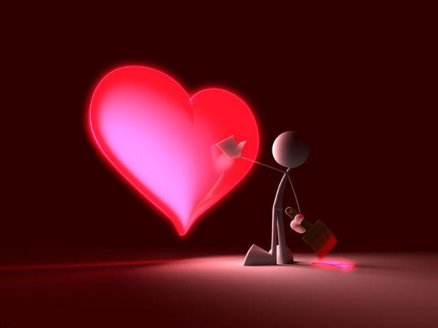 Que tipo de coração você tem?