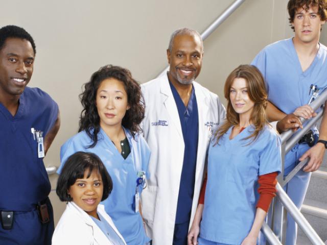 Você realmente conhece Grey's Anatomy?