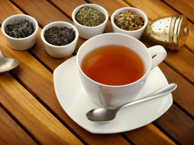 Que tipo de chá te representa?