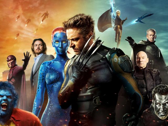 Você conhece os X-Men nos Cinemas?