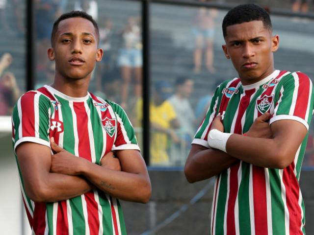 Você conhece o Fluminense?