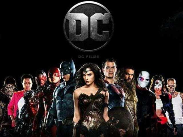 Você conhece mesmo a DC?