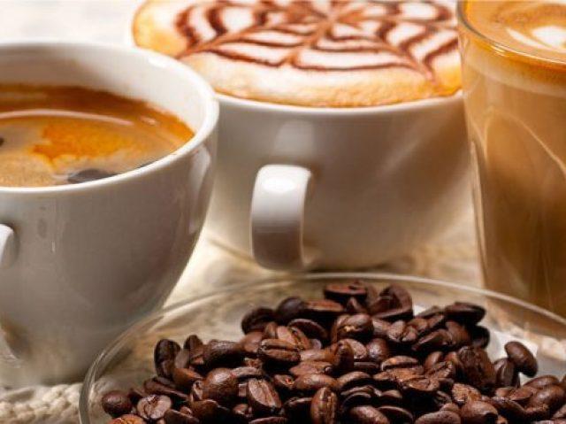 Qual é o seu tipo de café?