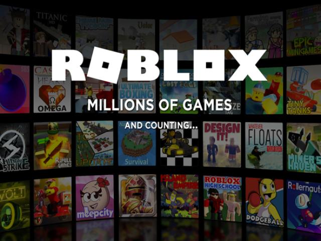 Qual jogo do Roblox combina mais com você?
