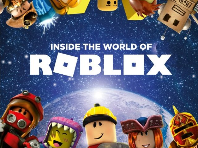 Você conhece o Roblox? (dificuldade normal)