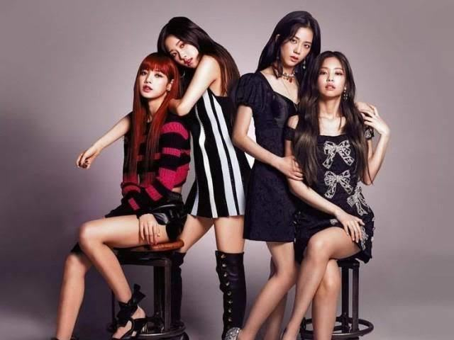 Você conhece os Girlgroups?