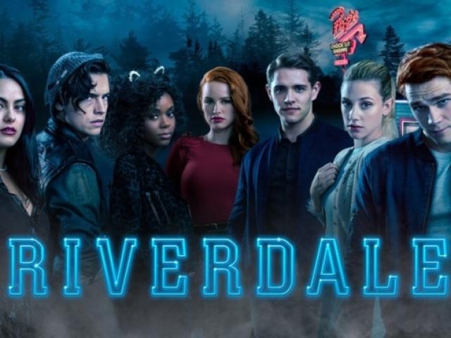 """Veja se você realmente é fã de """"Riverdale""""!"""