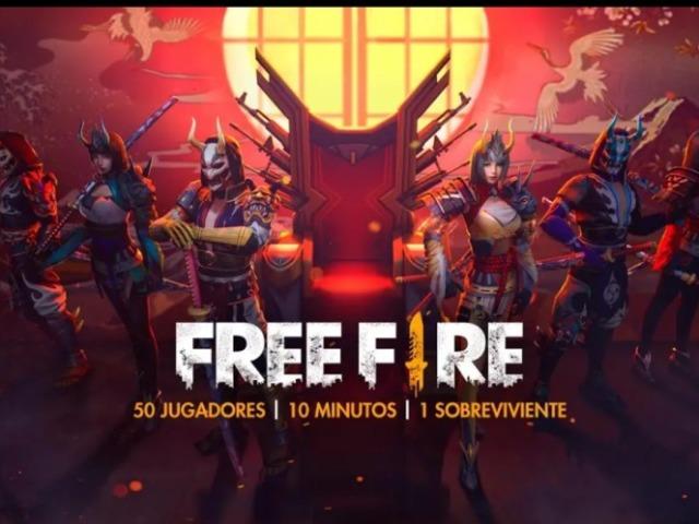 QUIZ - Garena Free Fire