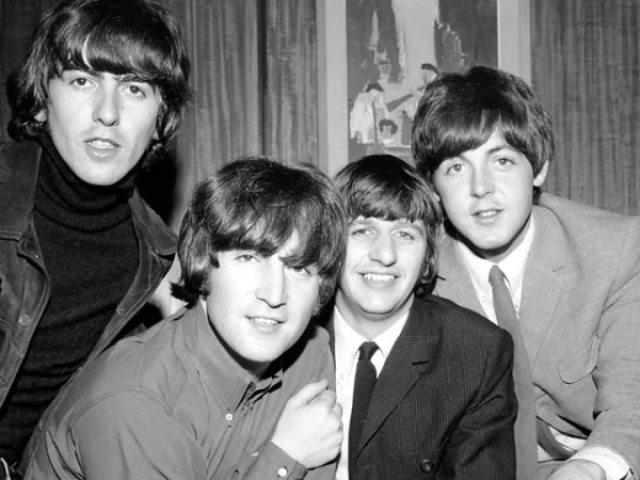 Qual integrante da banda The Beatles você seria?