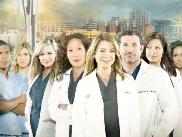 O quanto você conhece Grey's Anatomy?