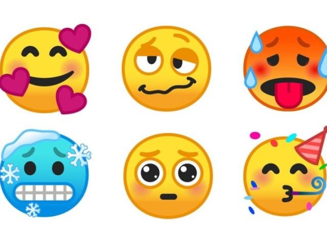 Descubra a música a partir dos emojis!