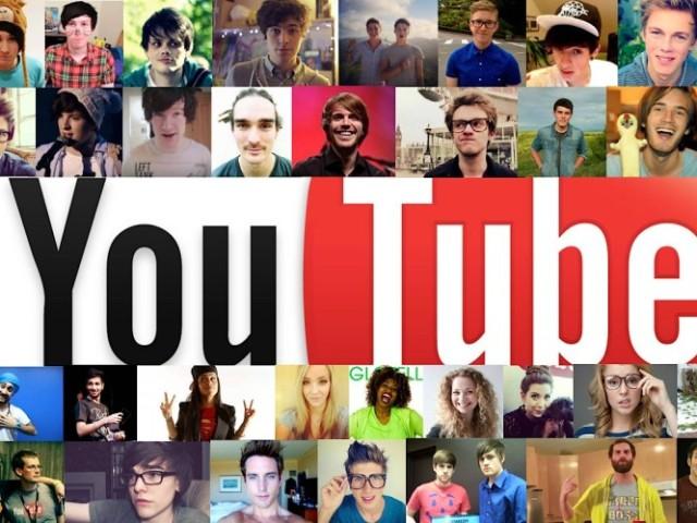 Que Youtuber sou eu?
