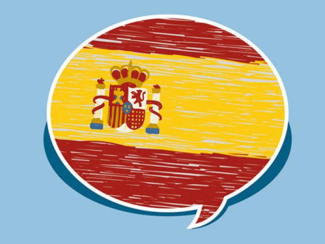 Teste de Espanhol!
