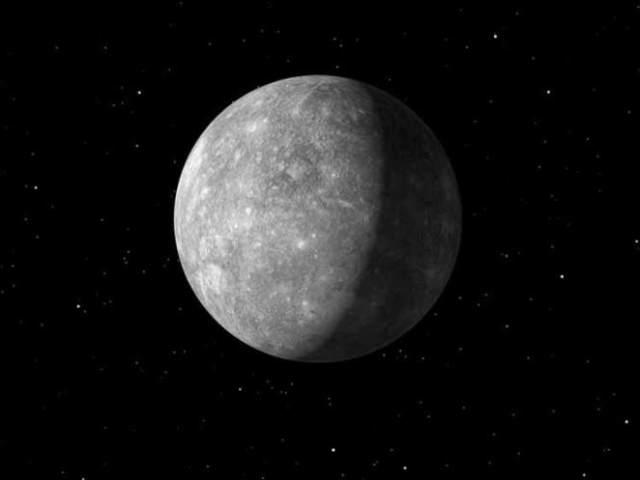 O quanto você conhece Mercúrio?