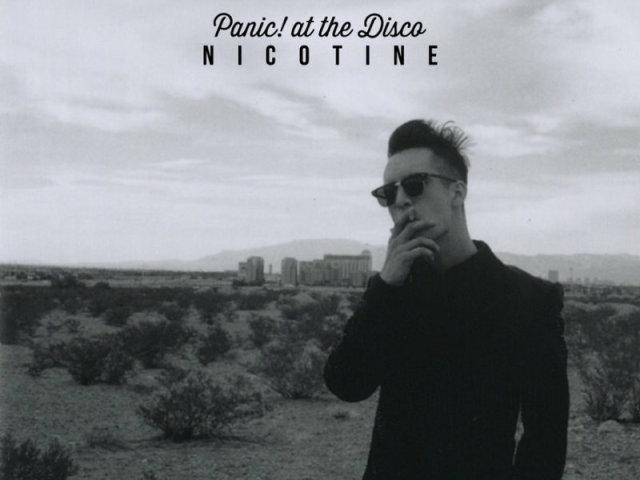 Você conhece o trecho da música? Panic! At the Disco