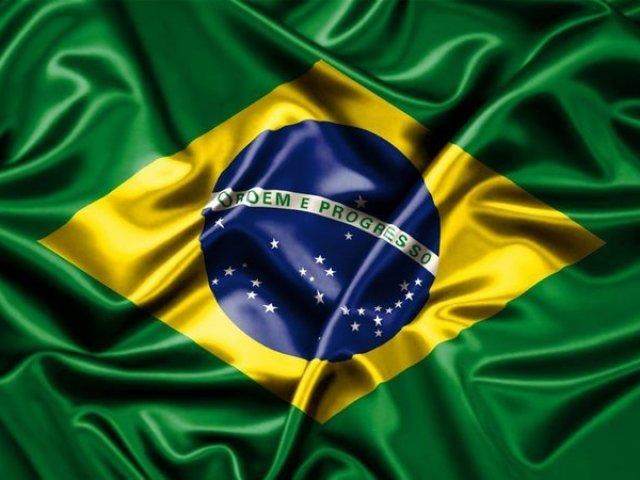 Você conhece sobre o Brasil? (Difícil)