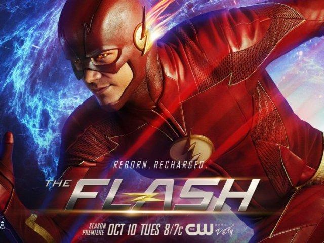 Qual herói de The Flash você é?
