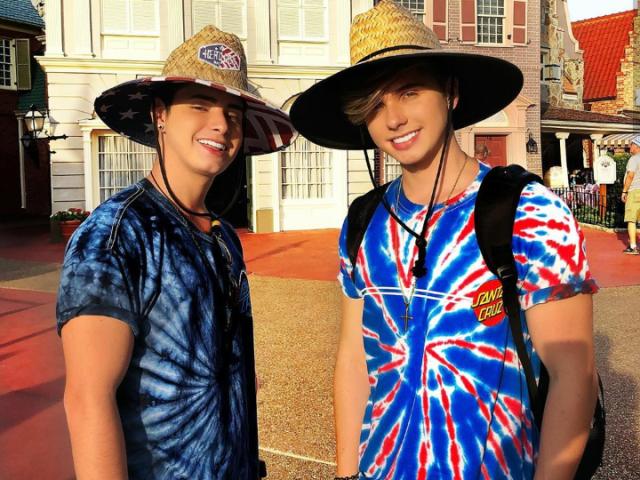 Você realmente conhece os irmãos Berti?