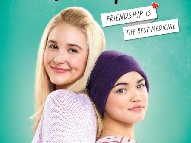 As garotas mais bonitas de Alexa&Katie