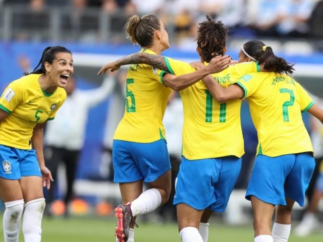 Qual jogadora da seleção brasileira você seria?