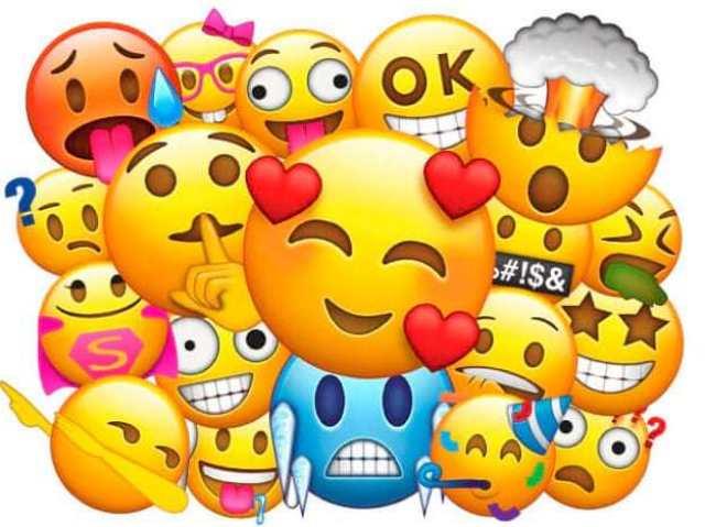 Qual o filme pelo emoji?
