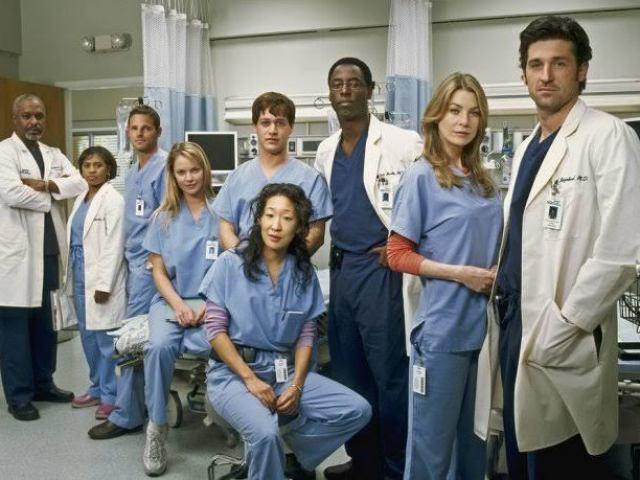 Qual personagem de Grey's Anatomy você seria? Faça esse teste e descubra!