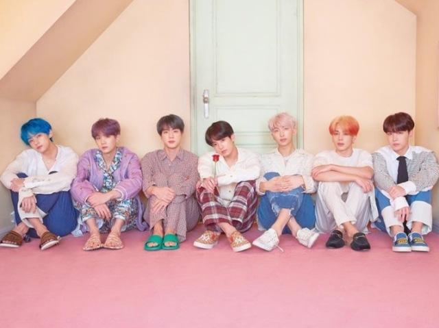 BTS RPG: Que membro do BTS seria seu namorado?