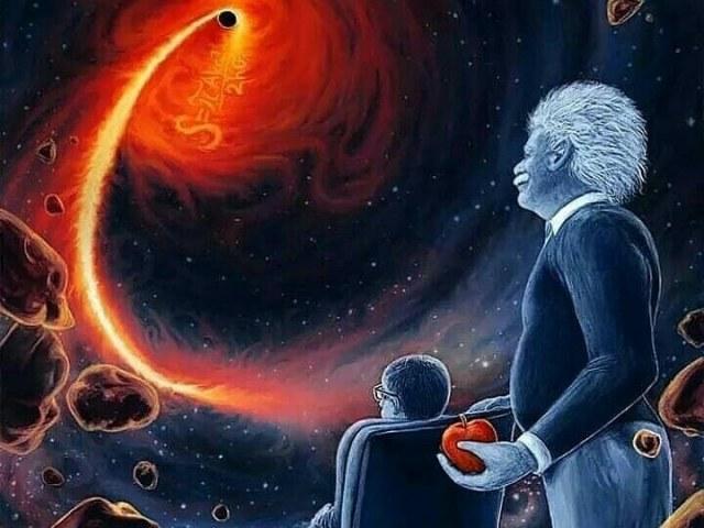 Mostre que você manja de astronomia!