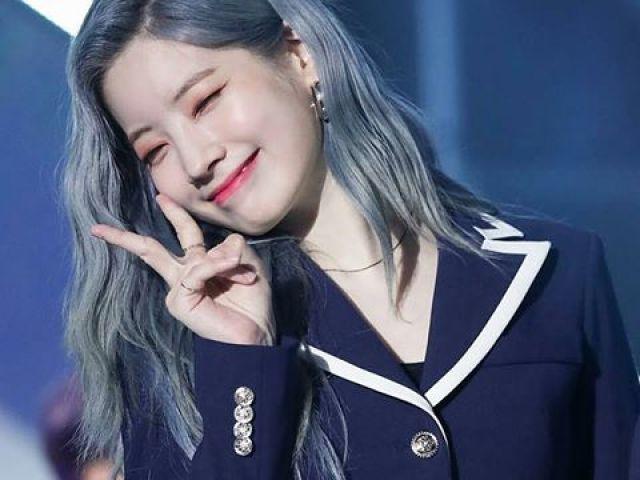 Você realmete conhece a Dahyun do Twice?