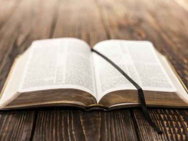 Quiz Bíblico - Você conhece a Bíblia?