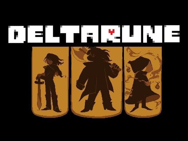 Qual dos Guerreiros de Deltarune você seria?