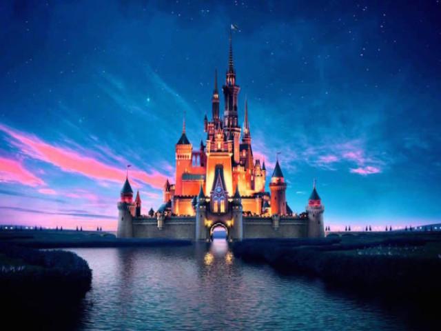 Complete as músicas da Disney!