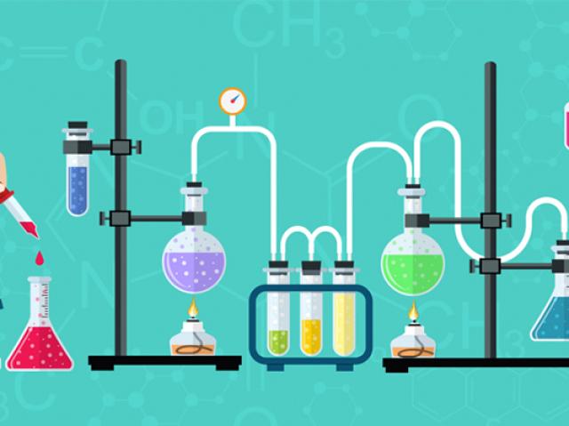 Descubra o quanto você sabe de química!