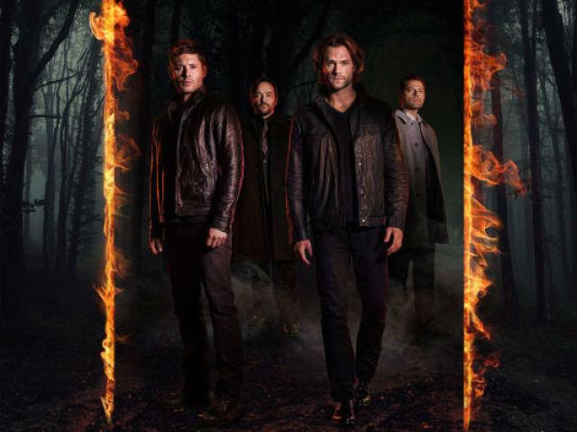 Supernatural: Saiba se você é um verdadeiro hunter!