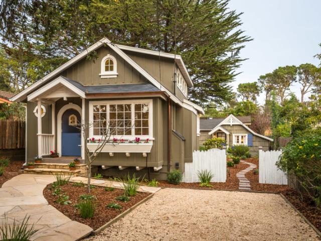 Como seria a sua casa dos sonhos?