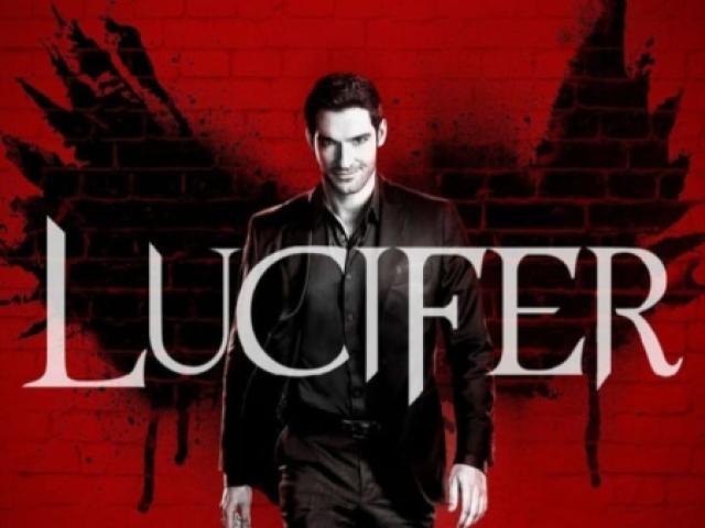 Você realmente é fã de Lúcifer?