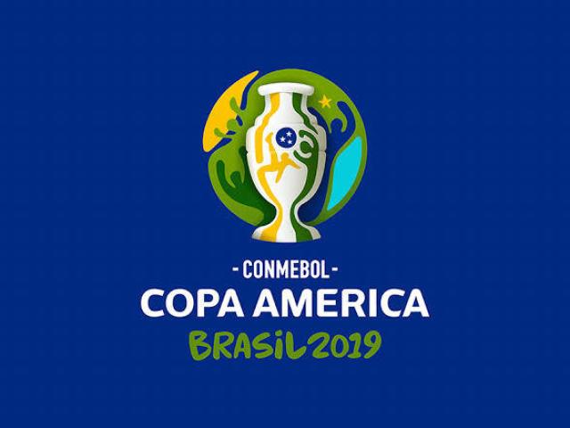 Você é bom de Copa América?