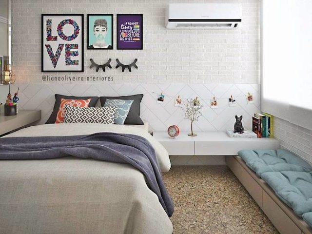 Como seria seu quarto tumblr?