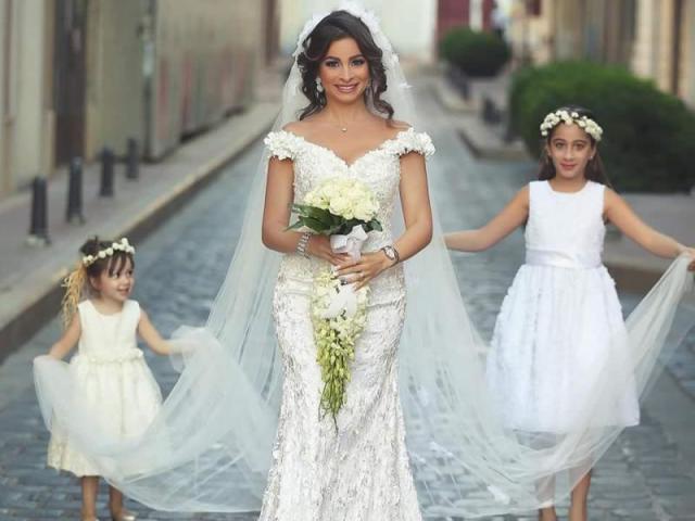 Como seria seu vestido de casamento?